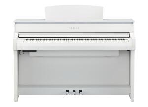 Yamaha Clavinova CLP-675