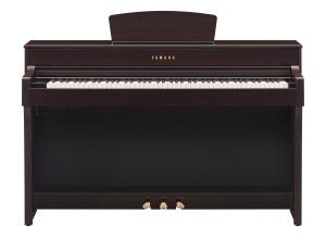 Yamaha Clavinova CLP-635-2