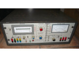 EMT 424 wow & flutter meter / RARE