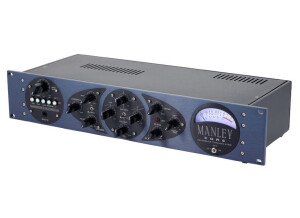 Manley Labs Core Reference Channel Strip (44754)