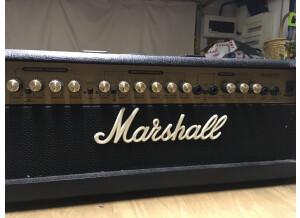 Marshall MG100HFX [2009-2011]