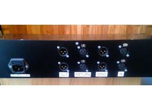 Raindirk Audio Ltd RM8