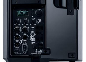 QSC K12.2 : k212back close up banner