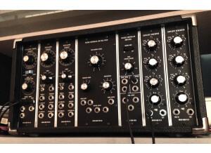 Mos-Lab System8