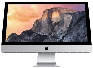 Apple iMac 27' Retina 5K (mi 2015)