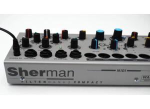 Sherman FilterBank 2 Compact