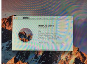 Apple imac i7 27' (33686)
