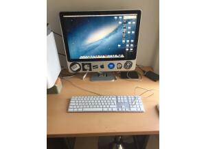 Apple iMac 20 pouces Core 2 Duo 2,4 gHz