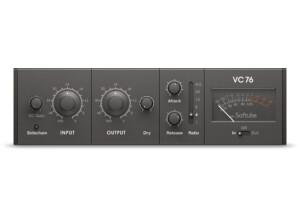 Native Instruments VC 76