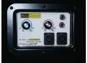 AccuGroove Tri 112L