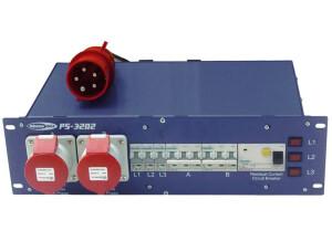 Showtec ps-3202