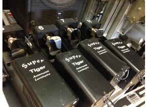 JB Systems Super Tiger