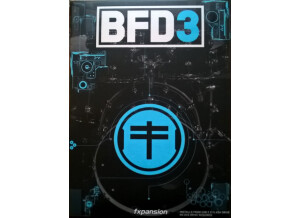 Fxpansion BFD 3 (17683)