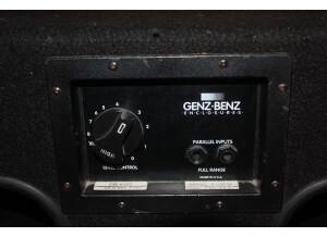 Genz-Benz 410T