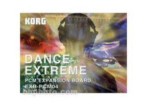 Korg Exb - Pcm04