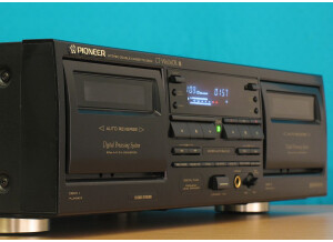 Pioneer CT-W606DR