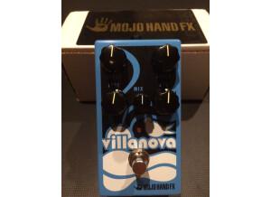 Mojo Hand FX Villanova
