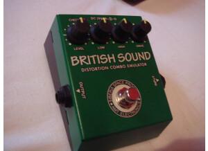 Amt Electronics British Sound