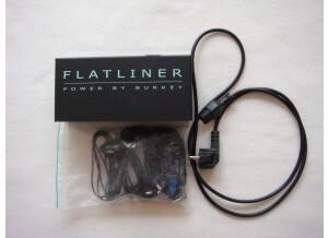 Flatliner - Powered by Burkey Flatliner Pro (14177)