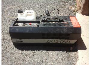 Jem ZR12 DMX