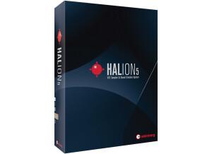 HALion5 packshot