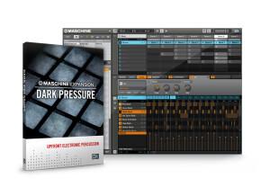Native Instruments Dark Pressure (38363)