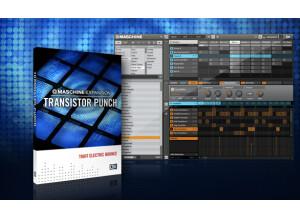 Native Instruments Transistor Punch (83855)