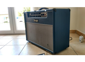 Mesa Boogie Lone Star Classic 2x12 Combo