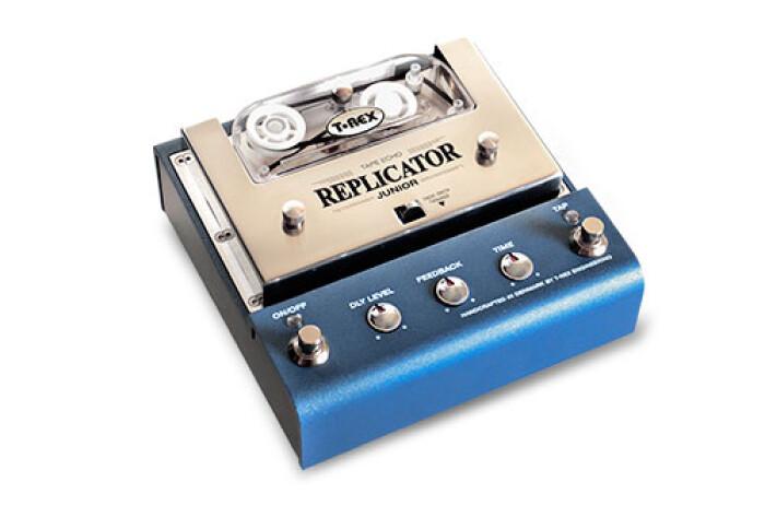 Replicator Jr