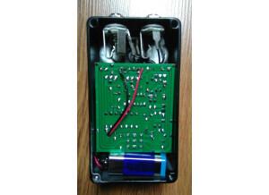 Techniguitare Custom Screamer Pro Series