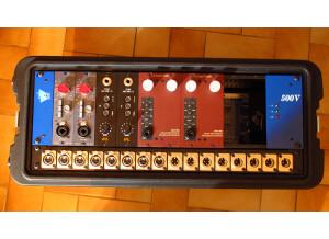 AMS-Neve 1073LB Mono Mic Preamp module (78599)
