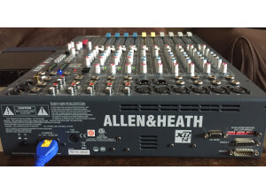 Allen & Heath XB-14 2
