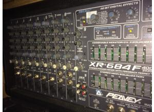 Peavey XR 684F