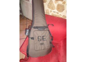 PRS SE Santana Standard