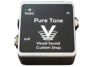 Visual Sound Pure Tone buffer 001