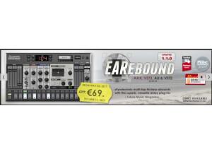 eaReckon EARebound