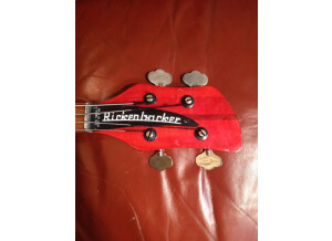 Rickenbacker 3001