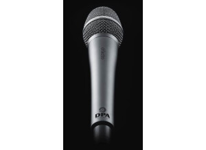 DPA Microphones d:facto™ Vocal Microphone FA4018VDPAB