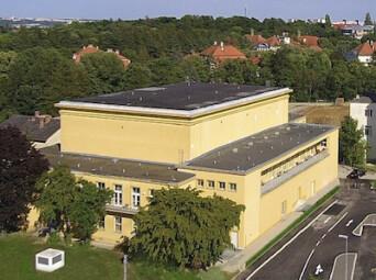 VSL Vienna MIR RoomPack 6 – Synchron Stage Vienna : 02 synchronstage 400x298