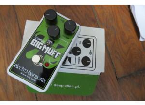 Electro-Harmonix Nano Bass Big Muff Pi (43958)