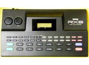 Yamaha RX8