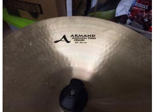 Zildjian Armand Pack