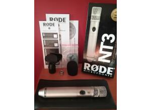 RODE NT3 (11875)