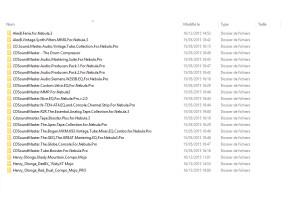 Acustica Audio Nebula3 Pro Bundle
