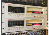 Vends 2 FOSTEX RD8 pour pièces ou conversion ADAT - Analogique AD - DA 8 canaux