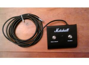 Marshall PEDL-90010 2-way MG4 & MG CF Footswitch (99252)