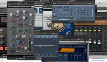 Mixage 135 Too many plugins