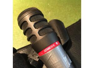 Audio-Technica ATM63HE