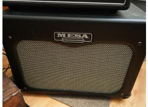 Mesa Boogie TransAtlantic 1x10 Cabinet