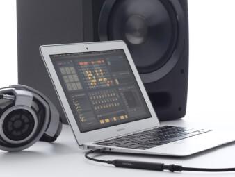 NextDrive Spectra : Spectra Laptop